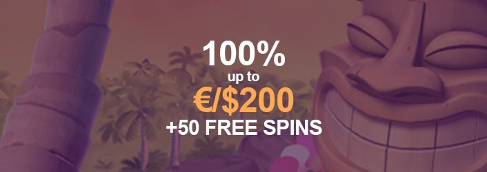 Loki Casino Welcome Bonus