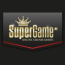SuperGame Casino Logo