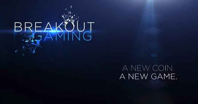 Breakout Gaming features Beakout Chain